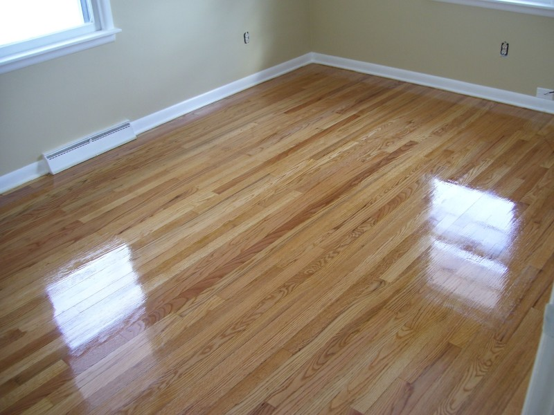 Painted border final natural oil old to gold for Hardwood floors kalamazoo